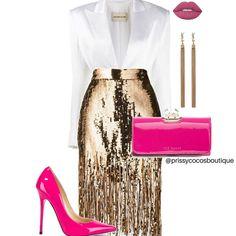 Passion For Fashion, Love Fashion, Girl Fashion, Autumn Fashion, Fashion Looks, Fashion Outfits, Womens Fashion, Fashion Trends, Fashion Ideas