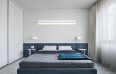 保加利亞現代簡約木質感公寓 - DECOmyplace 新聞台