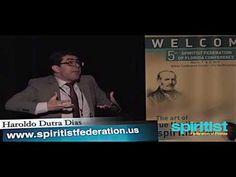 Haroldo Dutra Dias: As Curas de Acordo com Jesus - YouTube