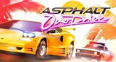 Asphalt Overdrive Cheats Hack v1.2.0k (Updated 2015)