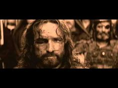 Very powerful & painful to watch - The Passion of the Christ - Trailer - Kudos to Mel Gibson, he leaves a fine legacy.