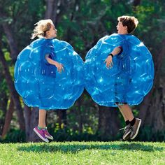 Buddy Bumper Ball | Shut Up And Take My Money