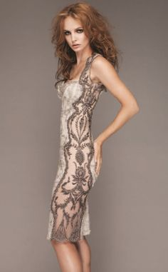 Pavoni Resort 2013  Possibly the most beautiful dress i have EVER seen.