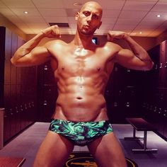 so skeezy, but so hot! Santino Rice Is Secretly The Hottest Guy On RuPauls Drag Race