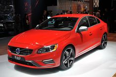 cahteknoz.com - 2014 Volvo S60 changes design