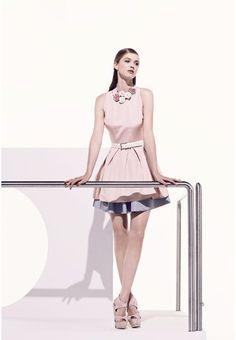 Colección Crucero de Dior 2013