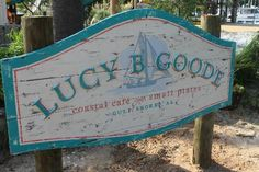 Lucy B Goode