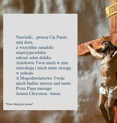 G Blessed Mother, Catholic, Prayers, Faith, God, Audi A6, Madonna, Polish, Learning