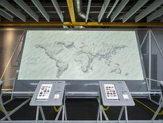 Web Lab, The London Science Museum, Google Creative Lab and Tellart