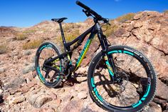 Favorite 10 NEW Mountain Bikes of 2016 - Crankjoy Santa Cruz Bicycles, Mtb, Mountain Biking, Biker, Bicycles
