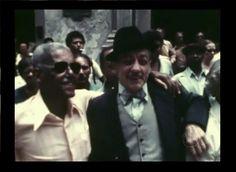 Duas lendas: Cartola e Adoniran Barbosa em 1979. Veja também: http://semioticas1.blogspot.com.br/2012/06/tiro-ao-alvaro.html