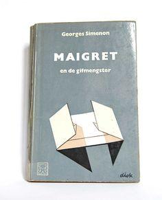 MAIGRET EN DE GIFMENGSTER