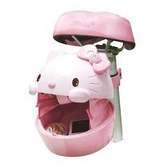 Hello Kitty Hello Kitty Bike Horn Horns Bikes And Hello Kitty