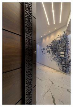 Main Entrance Door Design, Wooden Main Door Design, Front Wall Design, Tv Wall Design, Bedroom Door Design, Door Design Interior, Window Glass Design, House Roof Design, 3d Cnc