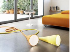 Uto in & outdoor lamp