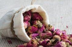 Make Rose Petal Potpourri - Dry and Moist Methods