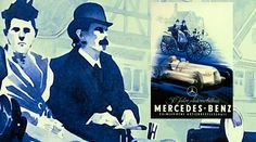 vintage mercedes advertisements - WOW.com - Image Results