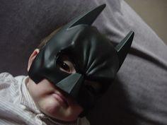 Batman begins?