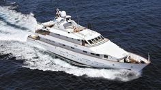 CD TWO yacht for sale | Boat International