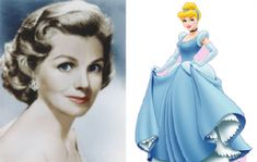 "Ilene Woods, the voice of Cinderella, died on July 1, 2010, at age 81, from causes related to Alzheimer's disease.  Towards the end of her life, she did not recognize a lot of what was going on around her, and did not remember that she had been the voice of Cinderella, but her nurses found that she was most comforted by ""A Dream is a Wish Your Heart Makes,"" so they played it for her as often as possible. <3"