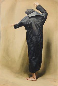 Michaël Borremans   Tracy (2015)   Artsy