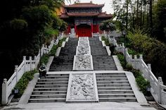 Ancient Chinese Architecture and Historical Towns (forum.skyscraperpage, 2013)