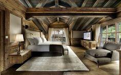 Fantastiche immagini su chalets and mountain homes interiors