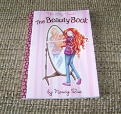 Book Review: The Beauty Book for girls