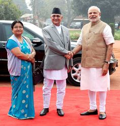 भारत और नेपाल के बीच 'मनभेद' हुए दूर
