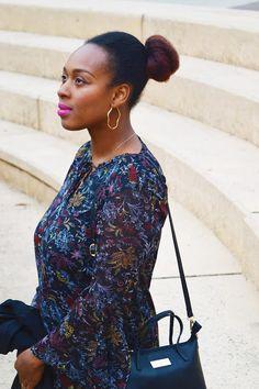 Fashion: Nouveau Look d'Automne - Blog Mode - Beauté - Lifestyle Toulouse