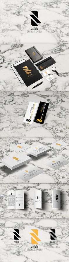 Alternate version of the Zakk Zsuzsanna's identity, done for Holistic trade design. With all alternate versions, it goes without saying, we just liked it enough to share it with ya'll. Enjoy! #branding