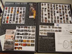AS Photography EBE Sketchbook | Monks Dyke Tennyson College, Lincolnshire | Flickr