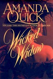 amanda quick books | Wicked Widow, Amanda Quick. (Hardcover 0553100874) Used Book available ...