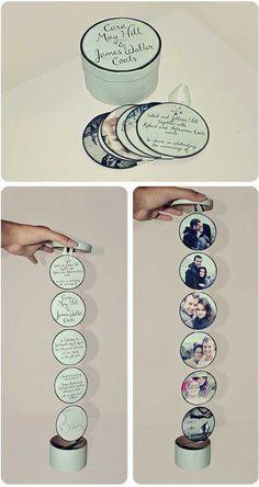 Partecipazioni Matrimonio: 12 idee originali per il fai da te