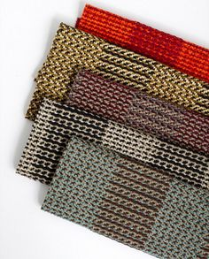 Kinabalu Upholstery is an all over texture that reads as a large scale stripe in repeat. Created using a cotton knitted yarn in combination with a rayon chenille, it has a soft, inviting hand.:- Want it? Buy it here: www.mbilv.com