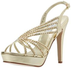 Touch Ups Women's Stephanie Platform Sandal *** Special  product just for you. See it now! : Strappy sandals