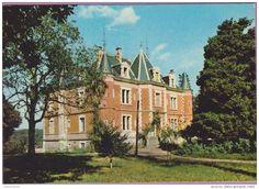 Beauregard chateau - Delcampe.net