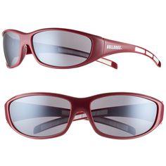 Adult Mississippi State Bulldogs Wrap Sunglasses, Multicolor