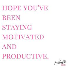 Nothing has changed.. my main goal is to help motivate y'all and encourage you to stay productive, even though I've been absent for awhile! ‼️Go check out the latest blog, if you haven't already‼️ 😊😊 READ MORE AT justalkblogs.com How To Stay Motivated, Read More, My Mind, Hope You, Goal, Encouragement, Mindfulness, Let It Be, Shit Happens