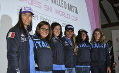 Presentate a La Thuile (Ao) le gare di Cdm femminile
