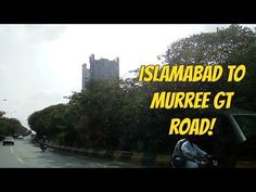 Islamabad To Murree GT Road!  Islamabad Capital Territory, located on the Pothohar Plateau, is regarded to be one of the earliest sites of human settlement in Asia. Some of the earliest Stone Age artifacts in the world have been found on the plateau, dating from 500,000 to 100,000 years ago. The crude stones recovered from the terraces of the Soan River testify to the endeavours of early man in the inter-glacial period. Items of pottery and utensils dating back to prehistory have been found.