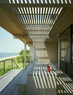 Architect & Designer Visit: Cary Tamarkin and Suzanne Shaker in Shelter Island: Remodelista