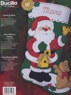 Navidad Moldes De Amanda: BOTAS NAVIDEÑAS                                                                                                                                                      Más