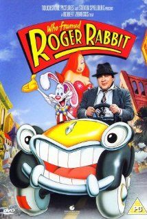 Who Framed Roger Rabbit (1988): A toon hating detective is a cartoon rabbit's only hope to prove his innocence when he is accused of murder.