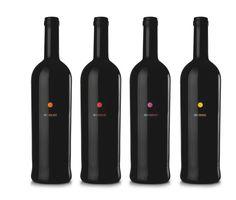 Beatiful wine bottles!