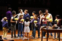 Why Broadway's 'Fun Home' Reflects a Growing Tolerance - Speakeasy - WSJ