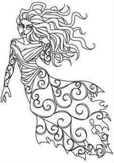 Divine Femme - Banshee_image