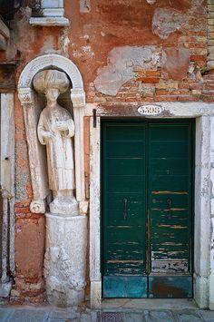Casa del Tintoretto, Venice