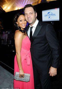 Adam HousleyAdam Housley married actress Tamera Mowry in 2011. Their son Aden was born in 2012.