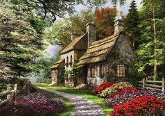 Carnation Cottage